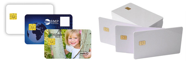 EMV Payment Cards Supplier