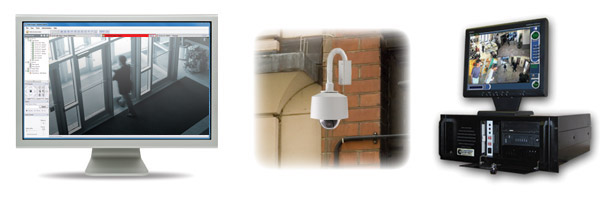 Corporate Video Surveillance Systems