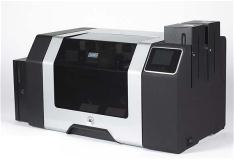 Fargo HDP8500 Industrial Card Printer/ Encoder